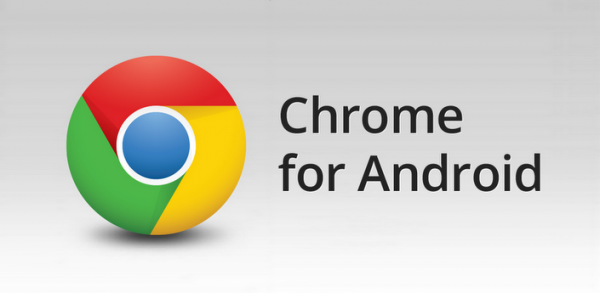 chrome 18 apk for android chrome for android browser