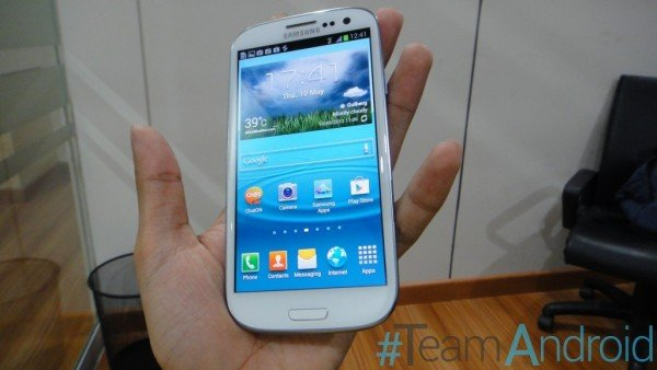 Update Verizon Galaxy S3 SCH-I535 To VRBLK1 4.1.1 CleanROM Jelly Bean Custom Firmware Image