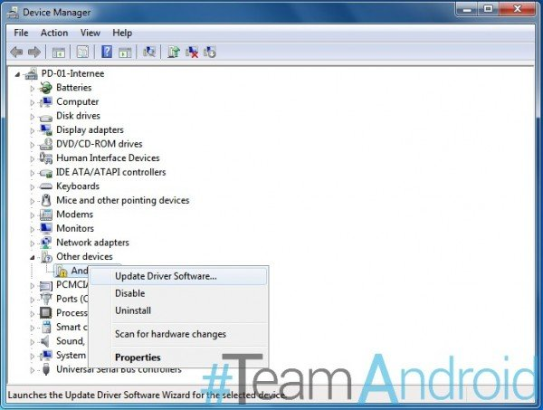 How To Set Up Adb And Fastboot With Android Sdk On Windows 7 Windows