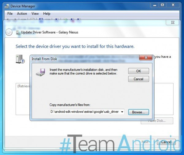 Samsung Android Driver Windows 7 64 Bit Download