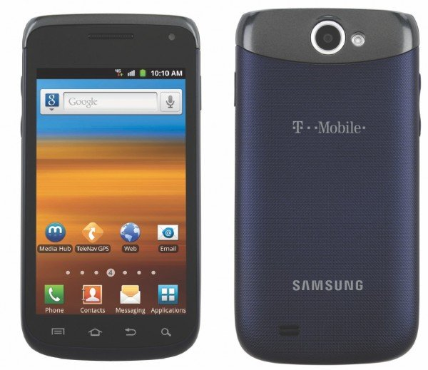 Update t mobile exhibit ii 4g sgh t679 with cm9 android 404 ics disclaimer sciox Gallery