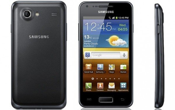 Samsung Galaxy S Advance I9070 - XXLPZ Android 4.1.2