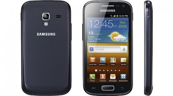 Samsung Galaxy Ace 2 I8160 - MonoochX XXMC8 Android 4.1.2 Jelly Bean
