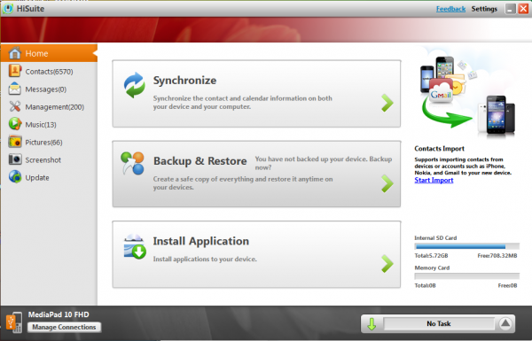 android updater free for pc