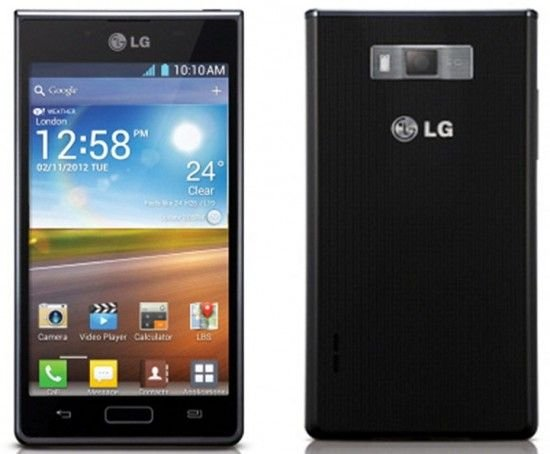 How to Root LG Optimus L7 P700 on V10H / V10A Android 4.0 ICS Firmware