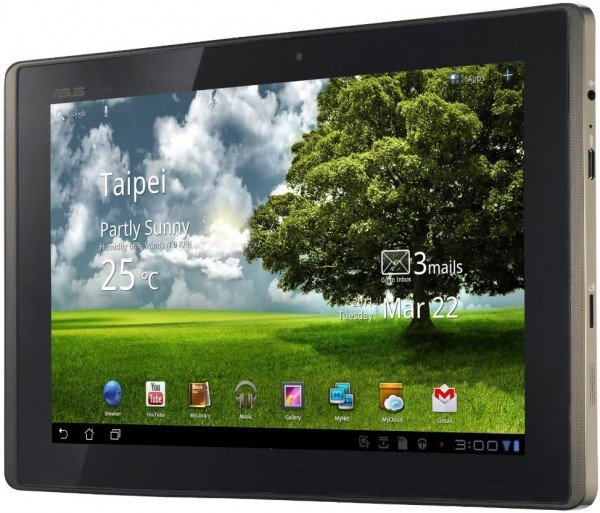 Update ASUS Transformer TF101 With Android 4.2 CM10.1 Jelly Bean Pre-Alpha Custom ROM How To Image