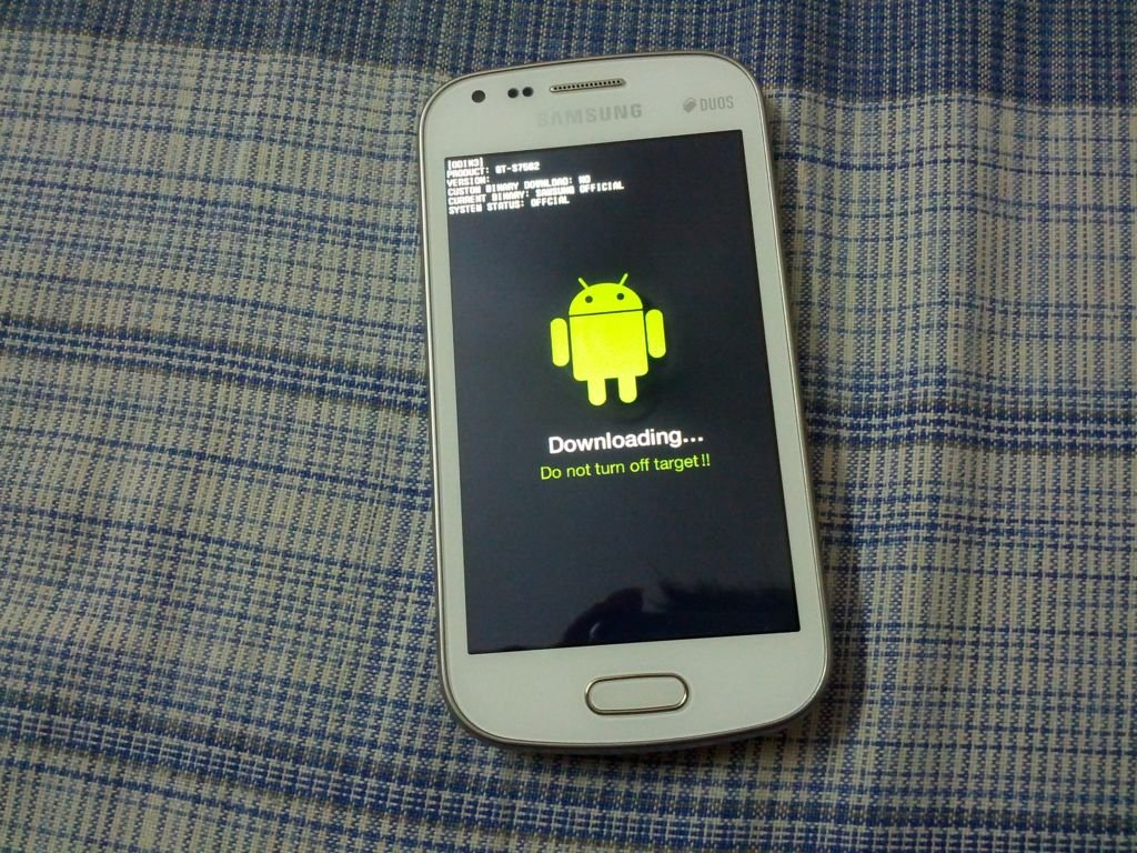 Android Duos