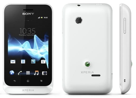 Sony Xperia Tipo LT21ss / LT21ds