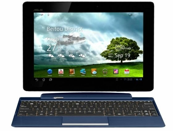 Root ASUS Transformer Pad TF300T on Android 4.1.1 10.4.2 ...