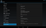 Android 4.2.1 CM10.1