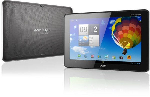 Acer Iconia Tab A510 - Android 4.2.2 AOKP Build 4 Jelly Bean