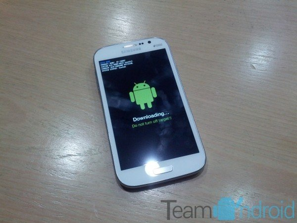 How to Enter Download Mode on Samsung Galaxy Grand Duos I9082