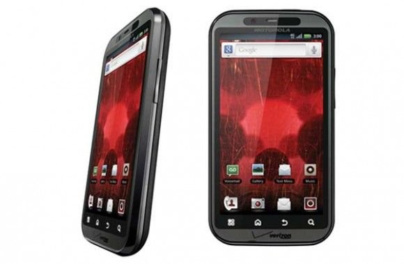 Motorola Droid Bionic XT875 - Android 4.2.2 AOKP Build 4 Jelly Bean
