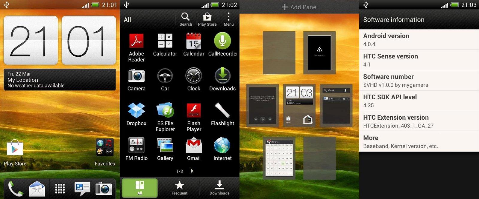 Ppp Widget На Андроид 4.1