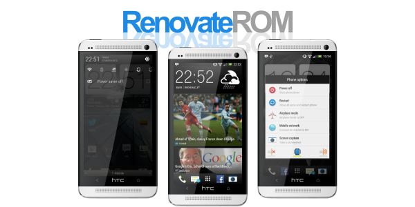 Renovate-ROM-HTC-One