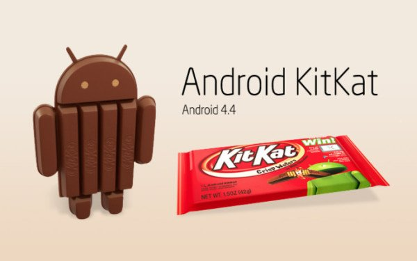android 4.4 kitkat 600x375 Update Nexus 4 to Android 4.4 KitKat AOSP ROM Custom Firmware [How To]