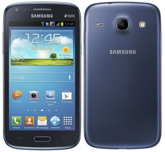 Core Duos I8262 Samsung Galaxy Core Duos I8262