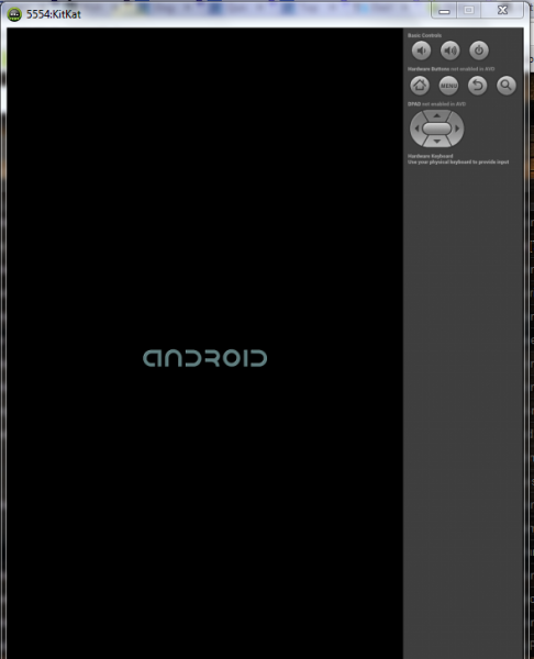 Android Sdk6