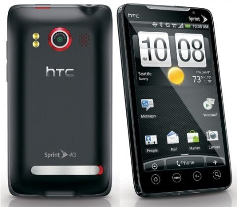 htc firmware for evo 4g lte