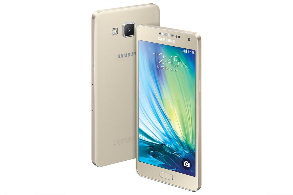 Galaxy E7 Gold - Team Android