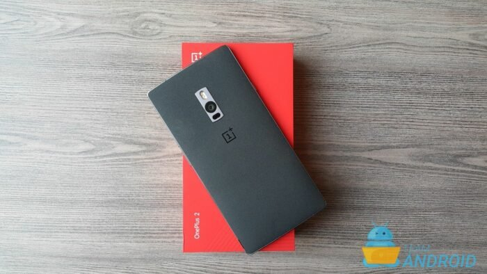 OnePlus 2 - Android 7.1.1 Nougat crDroid ROM