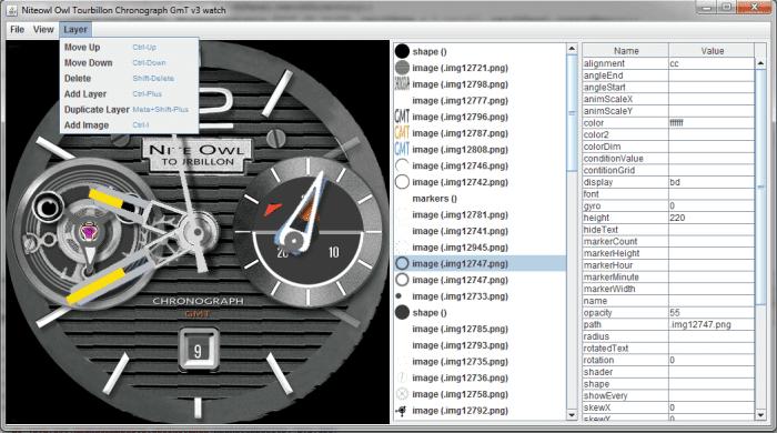 Desktop-Watchmaker