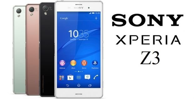 Update Xperia Z3 to Android 6.0.1 crDroid Marshmallow ...