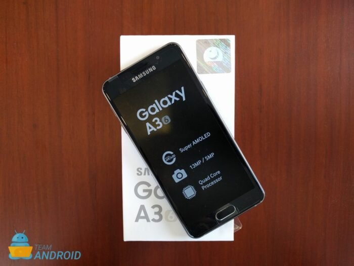 скачать драйвер для Usb Samsung Galaxy A3 2016 - фото 6