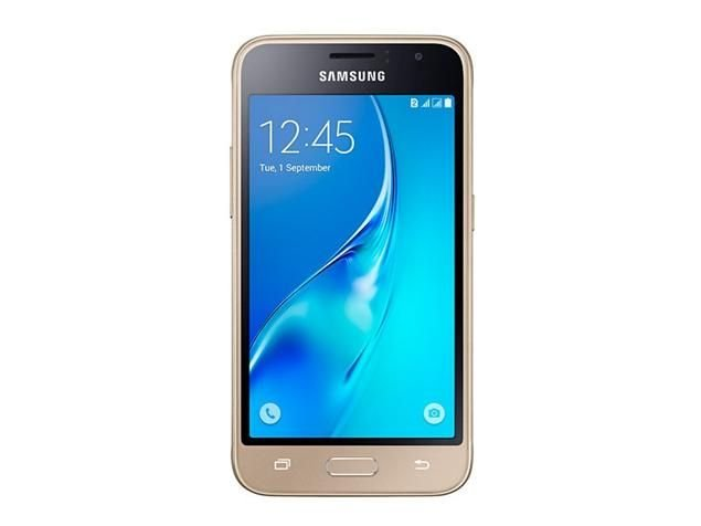 ... Download Mode on Samsung Galaxy J1 (2016) [How To] - Tutorial / Guide