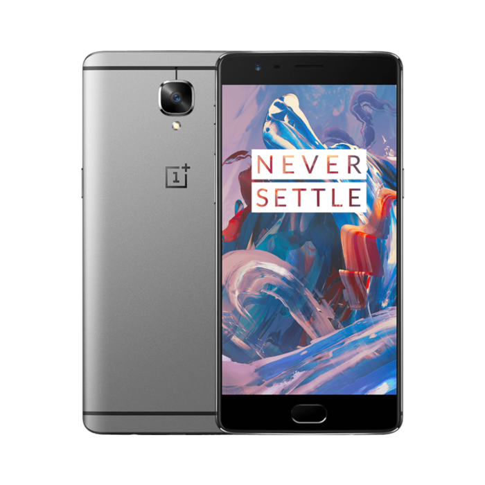 OnePlus 3 - Android 7.1.1 Nougat LineageOS ROM