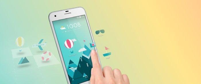 HTC One A9s-2