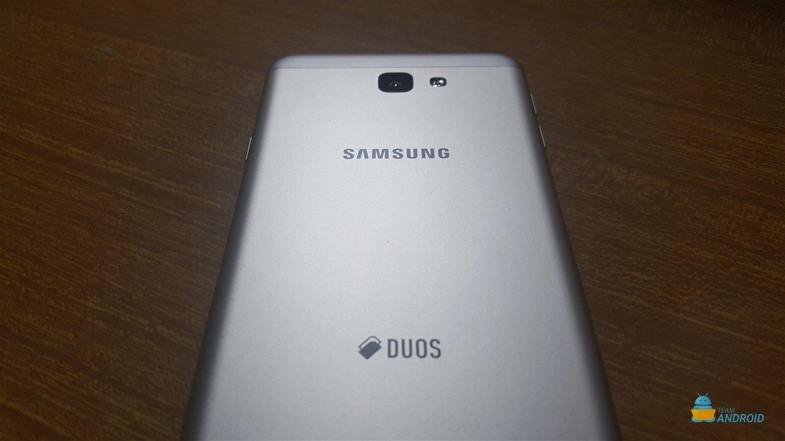 Samsung Galaxy J7 Prime Review