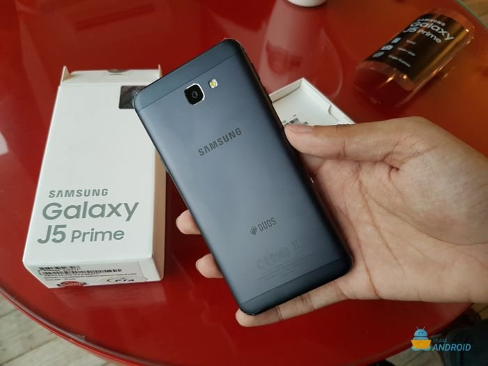 how to connect otg in samsung j5 prime