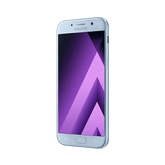 bekommt galaxy a5 2017 android 8