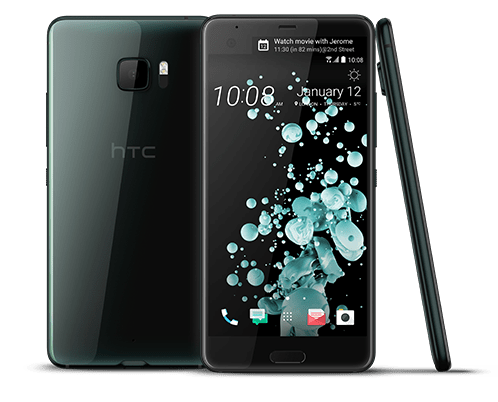 HTC U Ultra - Recovery Mode