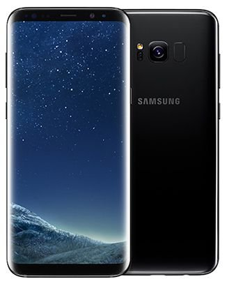Root Galaxy S8 Plus with CF-Auto-Root