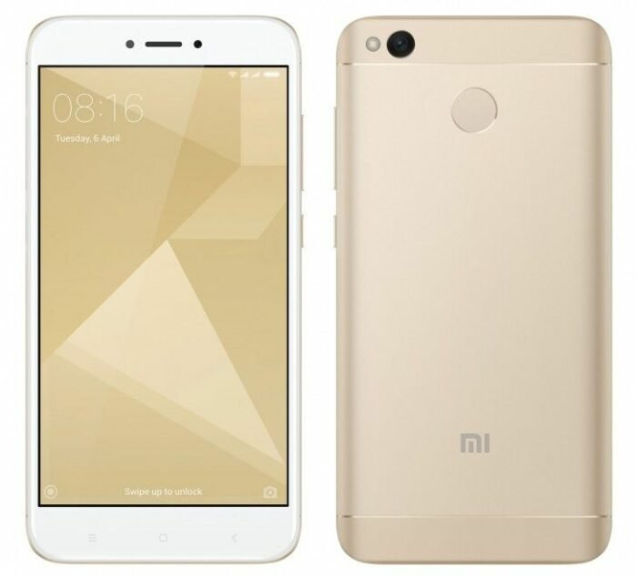 Image result for Xiaomi Redmi 4 (4X)
