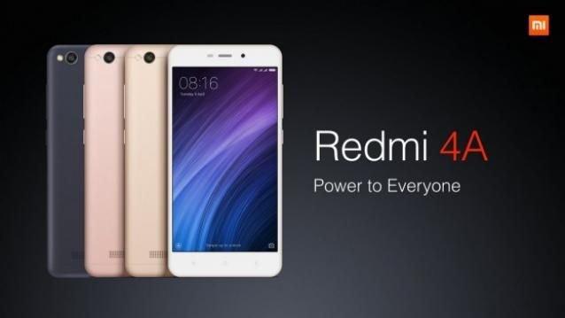 How To Xiaomi Redmi 4a Unlock Bootloader Tutorial Guide