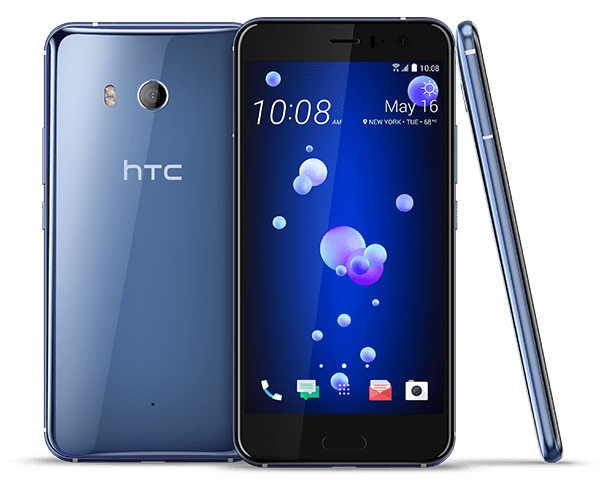 Install TWRP 3.2 on HTC U11