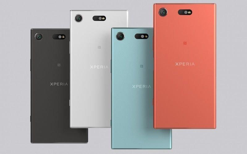 Главные особенности нового смартфона Sony Xperia XZ1