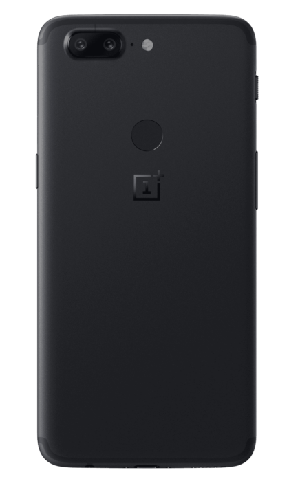 Install TWRP 3.2.0 custom recovery OnePlus 5T