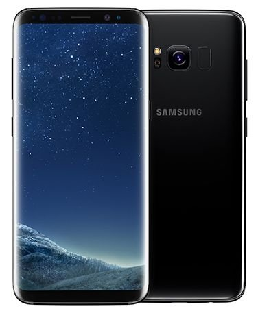 Install Official Android 8.0 Oreo, Galaxy S8