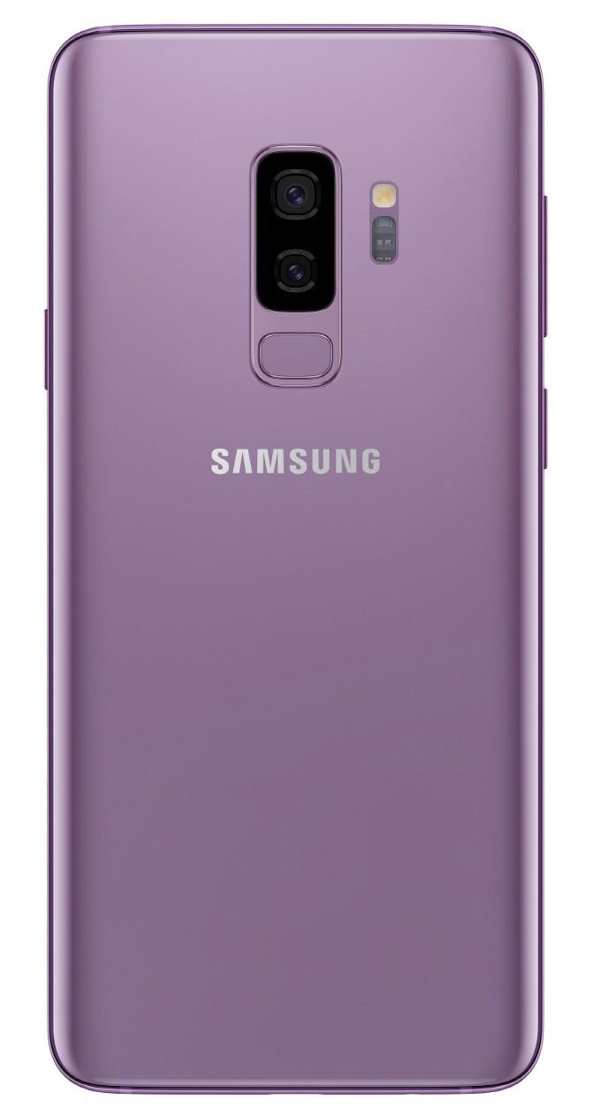 Samsung Galaxy S9 News