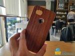 KerfCase Walnut Case for Google Pixel 2 XL
