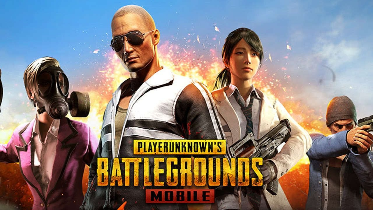 "Pubg Mobile Internet Error Message On Android Ios: Fix ""Unfortunately PUBG Mobile Has Stopped"" Error [How To]"