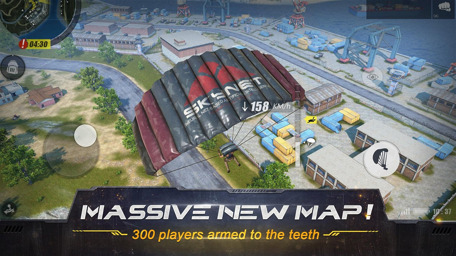 rules of survival tips iphone