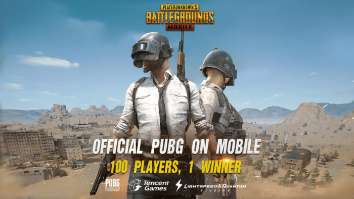 Download PUBG Mobile 0.5.0 APK
