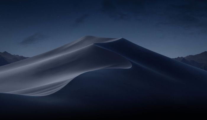 Download macOS Mojave Wallpaper
