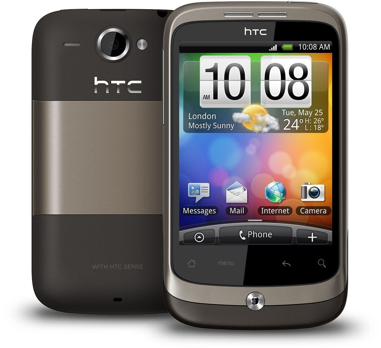 Update HTC Wildfire S to Android 4.1.2 AOKP Jelly Bean Custom ROM [How To]  - Tutorial / Guide