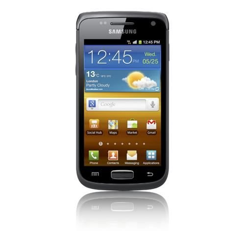 Update Galaxy W I8150 to XXLMJ Android 2.3.6 Official Firmware 10